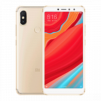 купить Смартфон Xiaomi Redmi S2 64GB/4GB Gold (Золотой) в Кимрах
