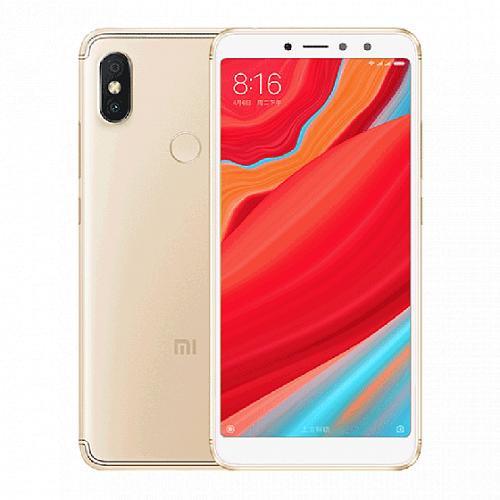 купить Смартфон Xiaomi Redmi S2 32GB/3GB Gold (Золотой) в Кимрах