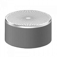 купить Портативная Bluetooth колонка Xiaomi Round Bluetooth Speaker Youth Edition Gray (Серая) в Кимрах