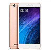 купить Смартфон Xiaomi Redmi 4A 16Gb/2Gb Gold (Золотой) в Кимрах