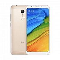 купить Смартфон Xiaomi Redmi 5 16GB/2GB Gold (Золотой) в Кимрах