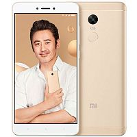 купить Смартфон Xiaomi Redmi Note 4X 64GB/4GB Dual SIM Gold (Золотой) в Кимрах