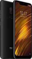 купить Смартфон Pocophone F1 256GB/8GB Armoured Edition в Кимрах