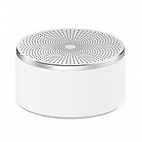купить Портативная Bluetooth колонка Xiaomi Round Bluetooth Speaker Youth Edition White (Белая) в Кимрах